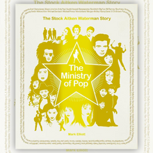 Load image into Gallery viewer, Ministry of Pop: The Stock Aitken Waterman Story