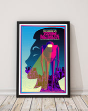 Load image into Gallery viewer, The Flaming Lips - Yoshimi Battles The Pink Robots Art Print