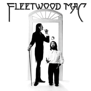 Fleetwood Mac - White Vinyl