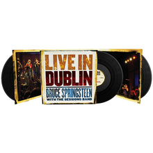 Load image into Gallery viewer, Live In Dublin - 3LP