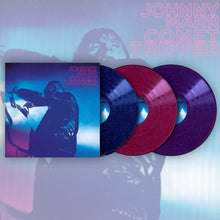 Load image into Gallery viewer, Comet Tripper Live At The Roundhouse - Coloured 3LP