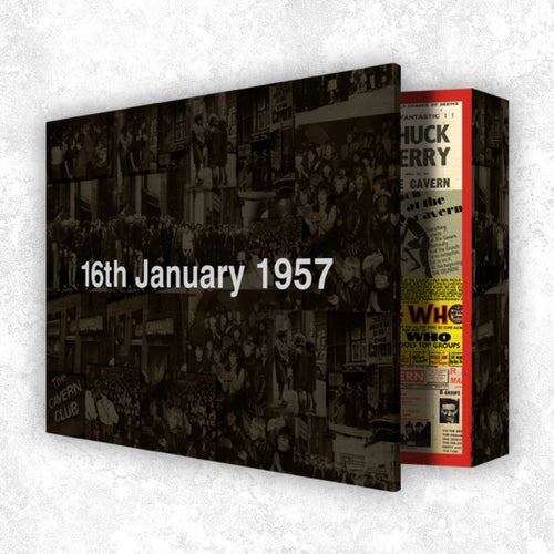 The Official Authorised 60th Anniversary Limited Edition Book