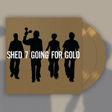 Load image into Gallery viewer, Going For Gold - The Greatest Hits - Gold Vinyl