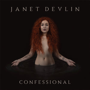 Confessional - Signed CD