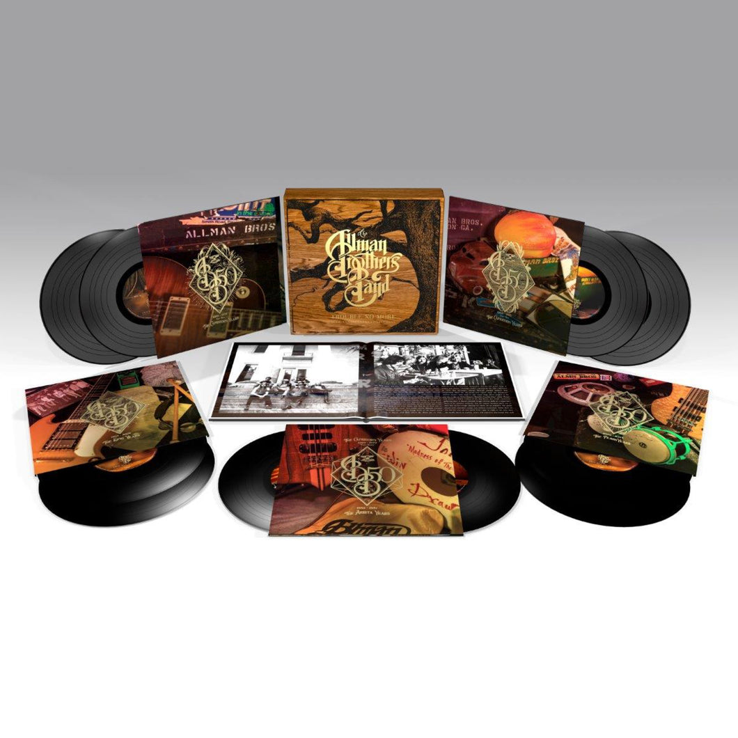 Trouble No More: 50th Anniversary Collection - 10LP / 5CD Box Sets