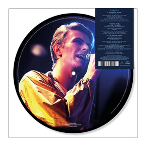 "Alabama Song - 40th Anniversary 7"" Picture Disc"