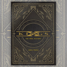 Load image into Gallery viewer, King's X: The Oral History - Special Collector's Edition