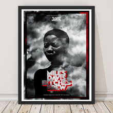 Load image into Gallery viewer, Miles Davis - Bitches Brew Art Print