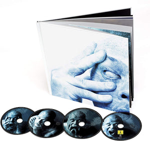 In Absentia - 4 Disc Deluxe Book Edition