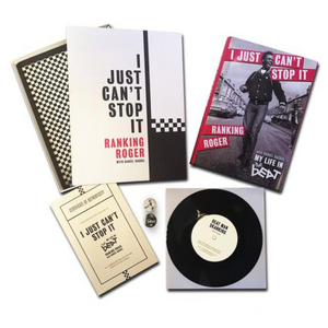 I Just Can't Stop It: My Life in The Beat - Limited Box Set Edition