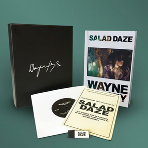 Salad Daze - Deluxe Edition