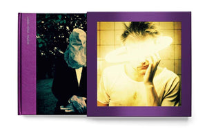 Muzak: The Visual Art Of Porcupine Tree - Deluxe Editions