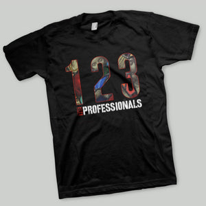 The Professionals 1, 2, 3 T-Shirt