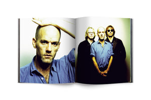 R.E.M: Athens GA - R.E.M In Photographs 1984-2005