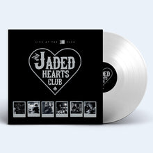 "Load image into Gallery viewer, Live At The 100 Club - 180 Gatefold White Vinyl w/ 12"" Poster Insert"