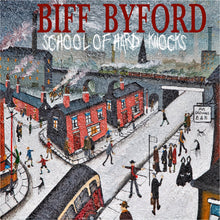 Load image into Gallery viewer, School Of Hard Knocks: CD Digipak