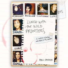Load image into Gallery viewer, Lunch With The Wild Frontiers: A History of Britpop