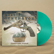 Load image into Gallery viewer, Shooter's Bible - Green LP / Black LP