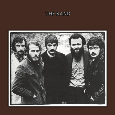 The Band (50th Anniversary) - Box Set