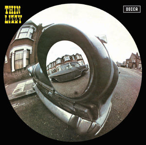 Thin Lizzy - LP
