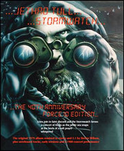 Load image into Gallery viewer, Stormwatch: 40th Anniversary Force 10 Edition