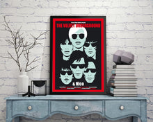 Load image into Gallery viewer, The Velvet Underground & Nico Art Print