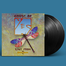Load image into Gallery viewer, Live From the House Of Blues - Gatefold 3LP & 2CD