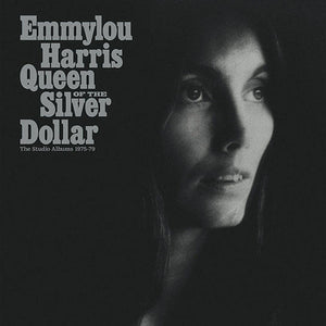 Queen Of The Silver Dollar - Box Set