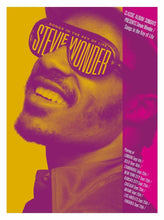 Load image into Gallery viewer, Stevie Wonder - Songs In The Key Of Life Art Print