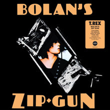 Load image into Gallery viewer, Bolan's Zip Gun - Clear LP