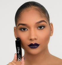 Load image into Gallery viewer, Attitude-liquid matte lipstick