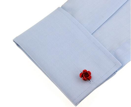 "The ""Rosa"" Luxury Cuff Links William // David"