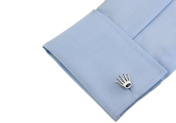 "The ""Kingsley"" Luxury Cuff Links - Multiple Colors William // David"