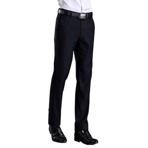 "The ""Vincent"" Slim Fit Suit Pants Trousers - Multiple Colors ThinkGeek"