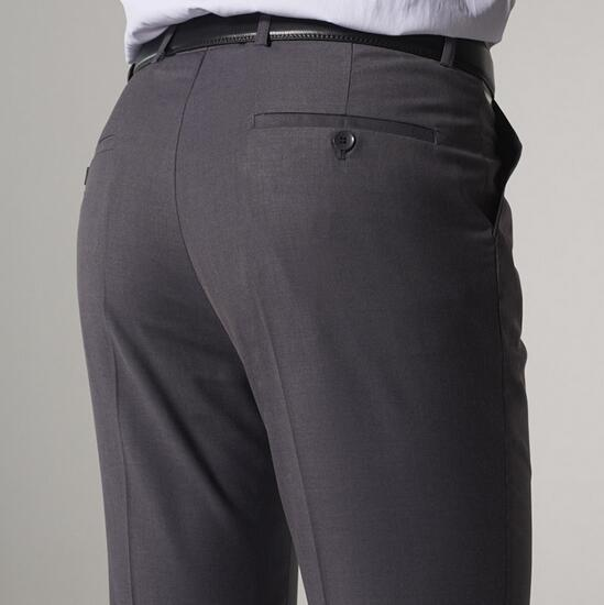 "The ""Vincent"" Slim Fit Suit Pants Trousers - Multiple Colors"