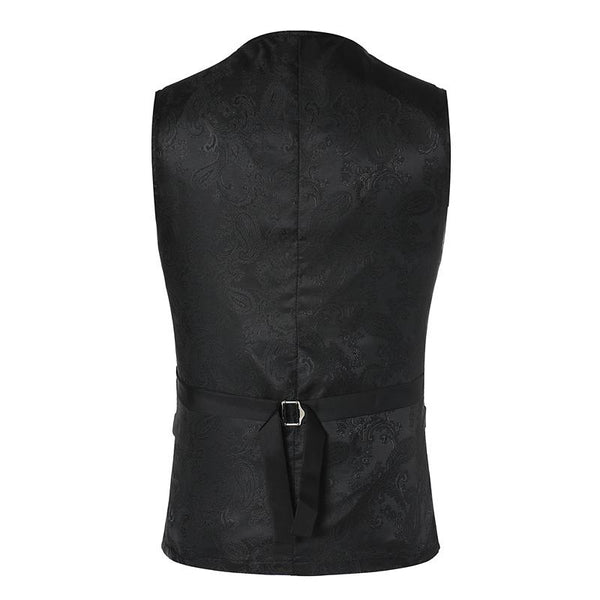 "The ""Davide"" Vest - Multiple Colors"