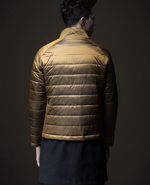 "The ""Octavian"" Winter Jacket"
