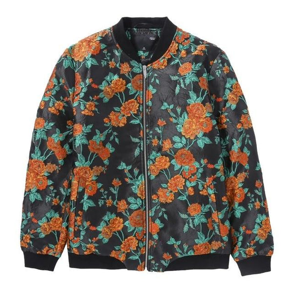 "The ""Rio"" Bomber Jacket William // David XS"