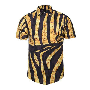 "The ""Savanna"" Short Sleeve Shirt"