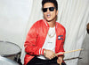BRUNO MARS | WALL STREET JOURNAL MAGAZINE