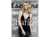 CHARLIZE THERON | ESQUIRE