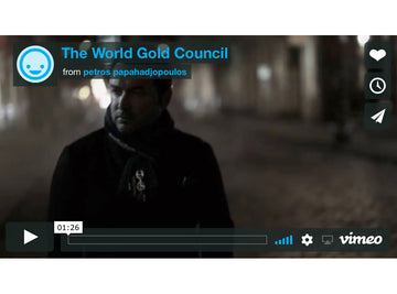 THE WORLD GOLD COUNCIL