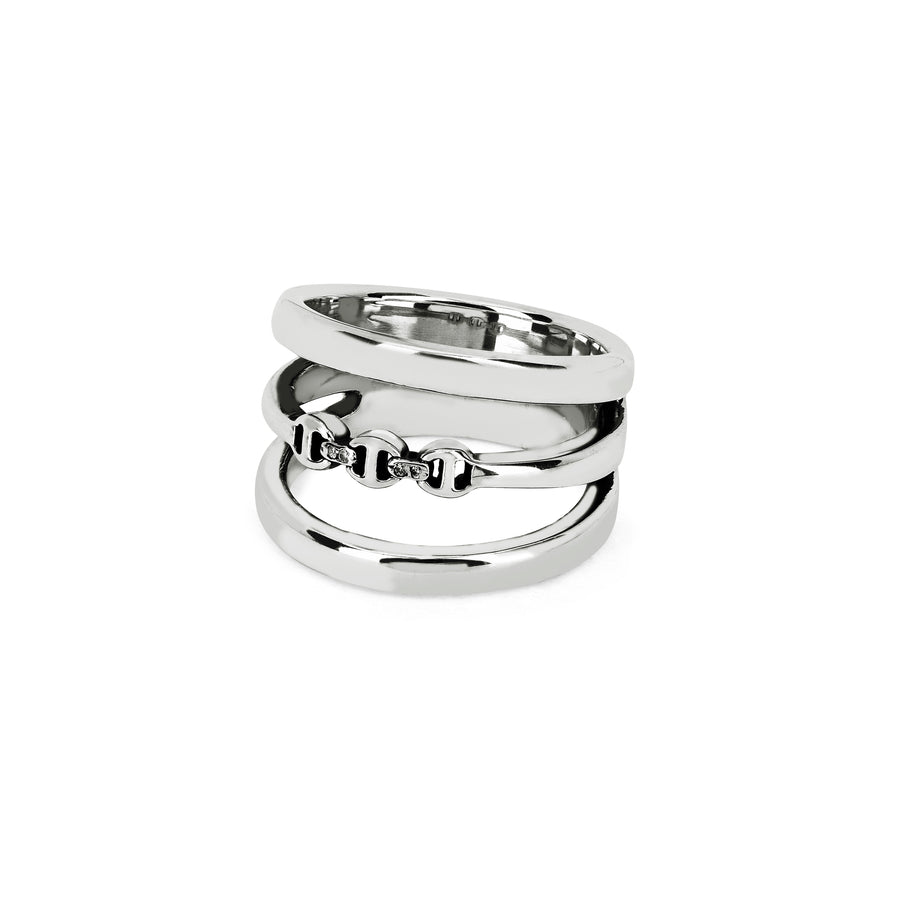 ASSET | STERLING SILVER