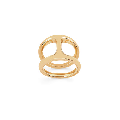 DAME PHANTOM | 18K GOLD