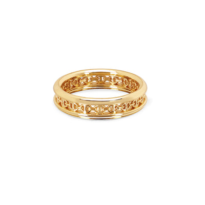 CHASSIS | 18K GOLD