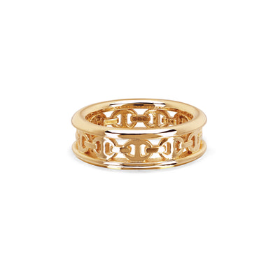 CHASSIS II | 18K GOLD