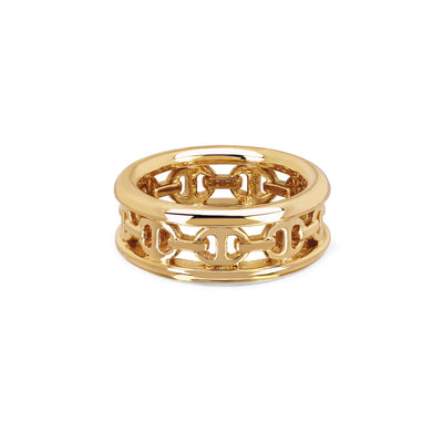 CHASSIS III | 18K GOLD