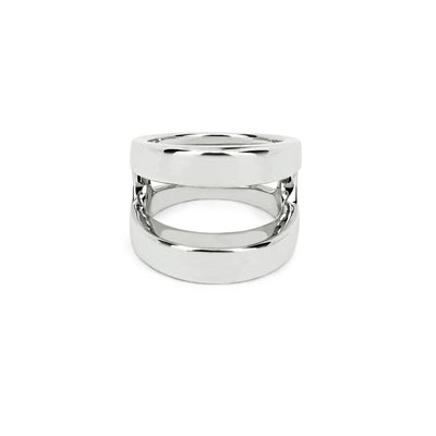 MASQUE | STERLING SILVER