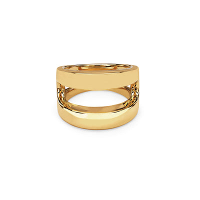 MASQUE | 18K GOLD