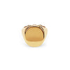 SIGNET RING | 18K GOLD